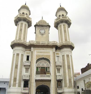 Imam Nasir Masjid