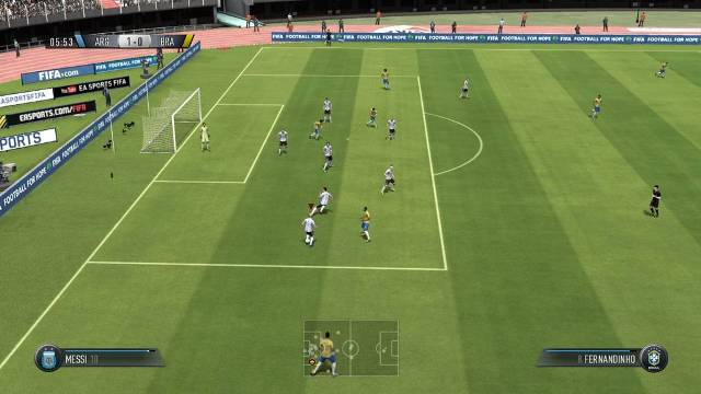 Download FIFA 17 PC Games Gameplay