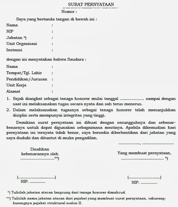 Contoh Judul Skripsi Administrasi Pendidikan Terbaru Contoh Judul Skripsi Terbaru 2016 Kang Taqwim Official Blog Contoh Surat Pernyataan Persyaratan Administrasi Cpns Honorer Dan