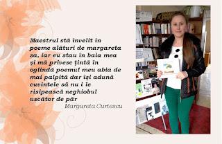 poezia basarabeana Curtescu