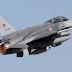 Συναγερμός στο Φαρμακονήσι : Τουρκικό F-16 πάνω από το Φαρμακονήσι