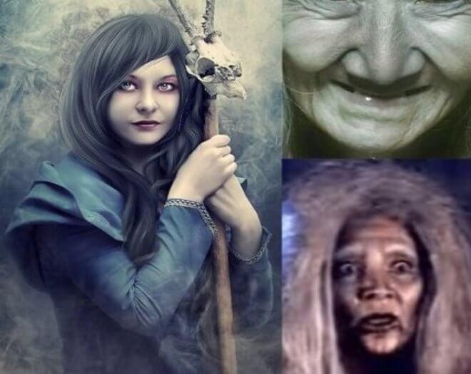 Legenda Mak Lampir