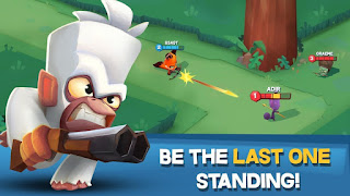 Download Zooba Mod Apk
