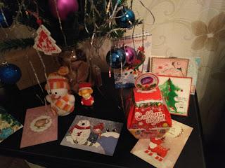 настроение своими руками, подарки, украшаем дом, новый год, новогоднее настроение.