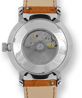 Calibre Citizen Miyota 9132 Charlie Watch