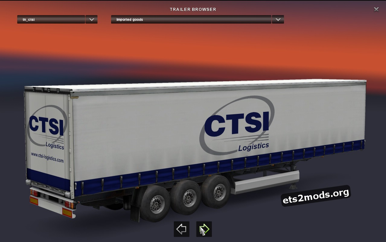 tupatups Trailers Pack