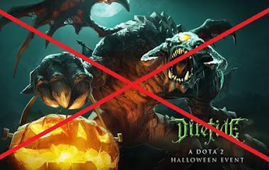 Valve nói không với Diretide 2019 để hoàn thiện siêu Update The Outlanders