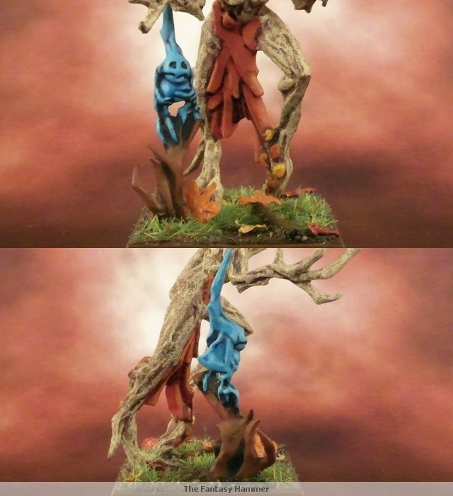 Wood Elves Dryads 5