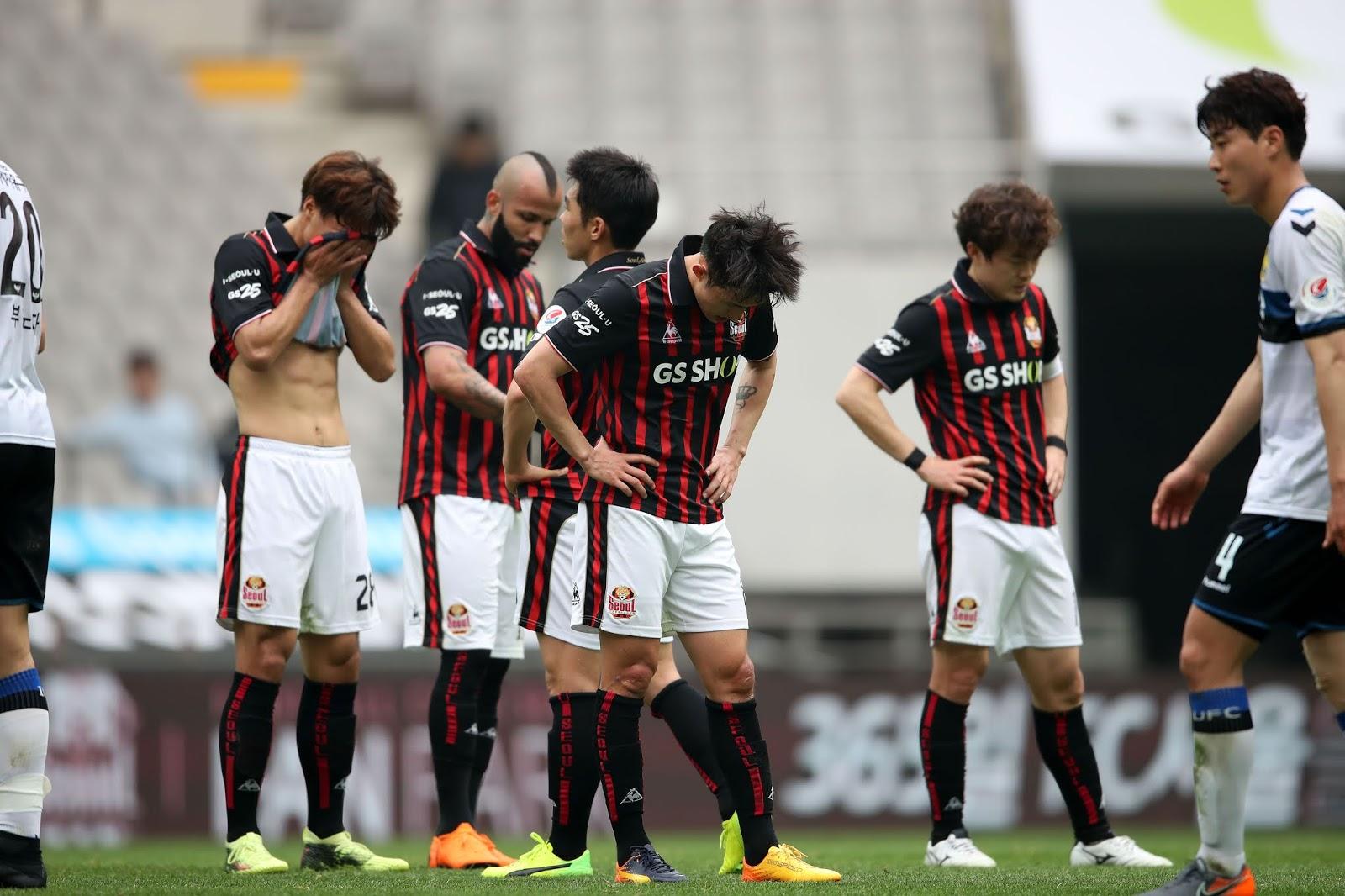 Column: FC Seoul Need an Identity