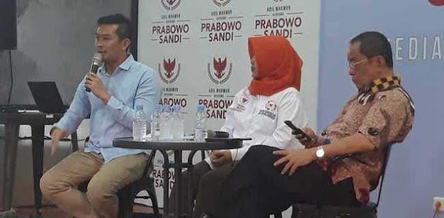 Prabowo-Sandi Sudah Siapkan Strategi Atasi Krisis Energi