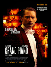 Grand Piano (2013)  [Latino]