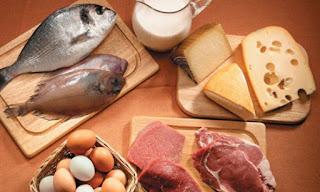 Funciones de la vitamina B12