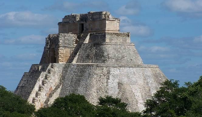 Tikal IV