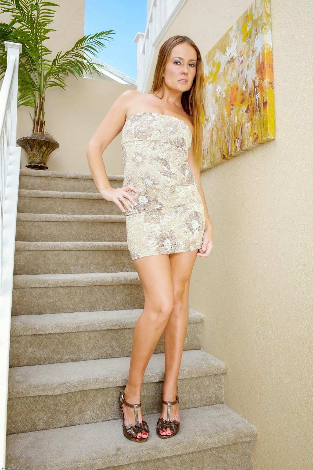 Cathy Oakely Nude Photos 76
