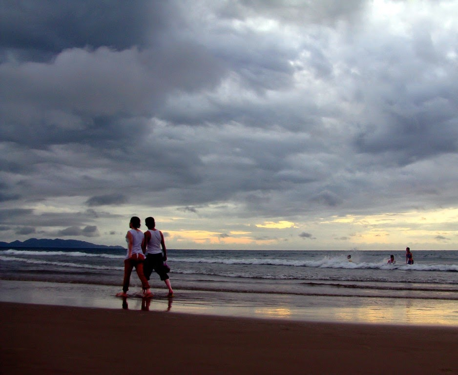 Vung Tau, a favorite beach of Southern people 27