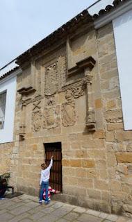 Antiguo Pósito de Baeza.