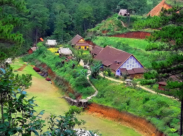 Vietnam's most romantic ethnic minority village 1