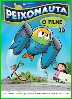 Peztronauta: La Película (2018) | DVDRip Latino HD GDrive 1 Link