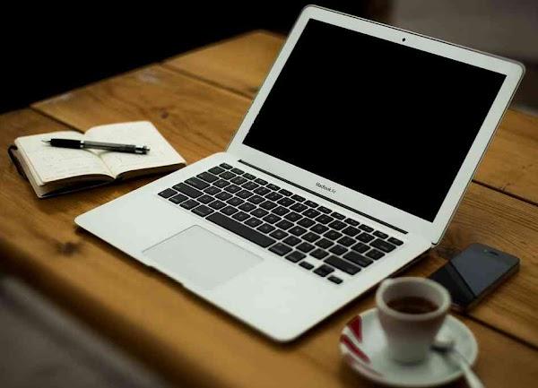 Begini cara mengatasi agar laptop tidak lemot kinerja lebih cepat, wuz