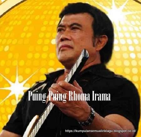 Puing-Puing Rhoma Irama
