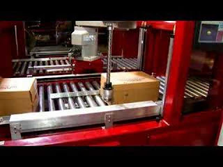 Automatic Box Cutter Machines
