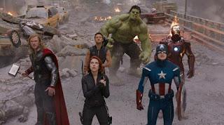 Nonton Movie - Avengers 4 Karakter Ini Bakal Jadi Jagoan Pedang
