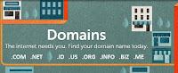Apa Itu Domain ? Pengertian dan Fungsi Nama Domain