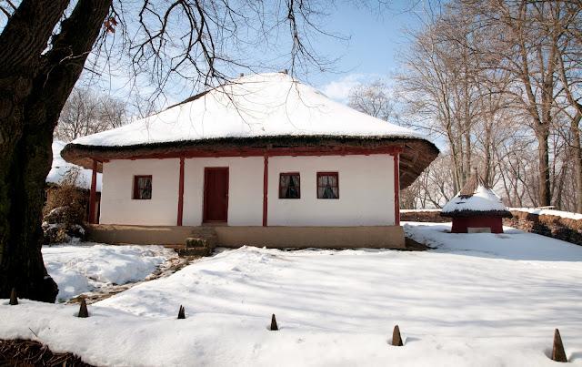 Village Museum; Bucharest, Romania
