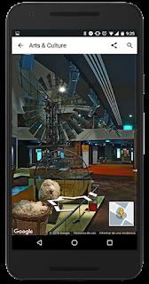 Visita por el Museo Nacional de Australia en Sidney