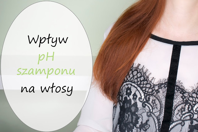[513.] Porównanie pH szamponów różnych marek oraz wpływ wartości pH szamponu na włosy