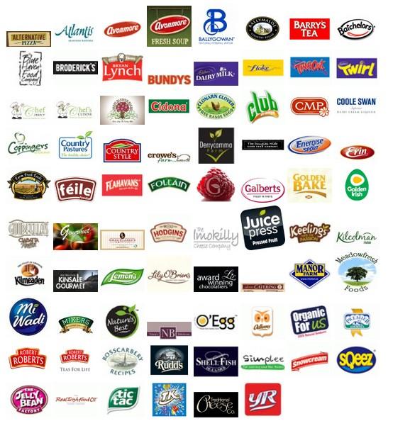 brand food - Bing images