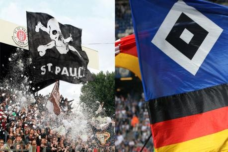St Pauli Vs Hsv
