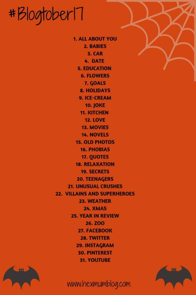 blogtober-17-list-of-prompts