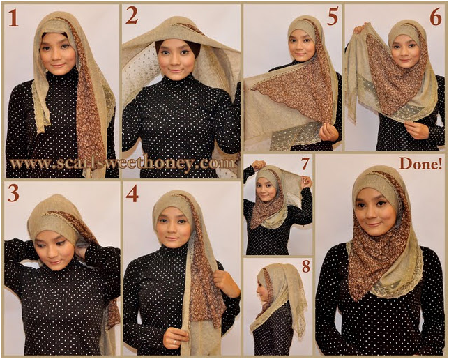 hijab modis hijab style. Black Bedroom Furniture Sets. Home Design Ideas