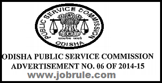 Odisha PSC Latest 72 Assistant Agriculture Officer (AAO