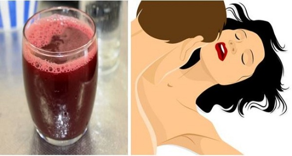 How To Make Natural Viagra Using Only 2 Ingredients