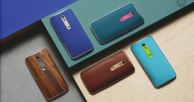 First data of Motorola Moto X 2016