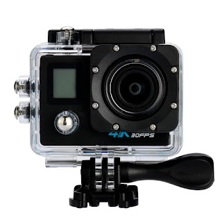 pro cam wifi 4k sport action camera
