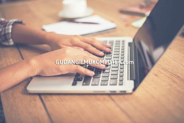 10 Tips Agar Laptop Tidak Cepat Rusak