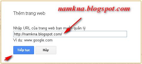 Tạo site map hỗ trợ SEO và page rank cho blogspot  Bài 4. Blogger – Hướng dẫn SEO cho Blog submit sitemap for blogspot de tang seo gap nhieu lan cai thien page rank namkna blogspot com 5