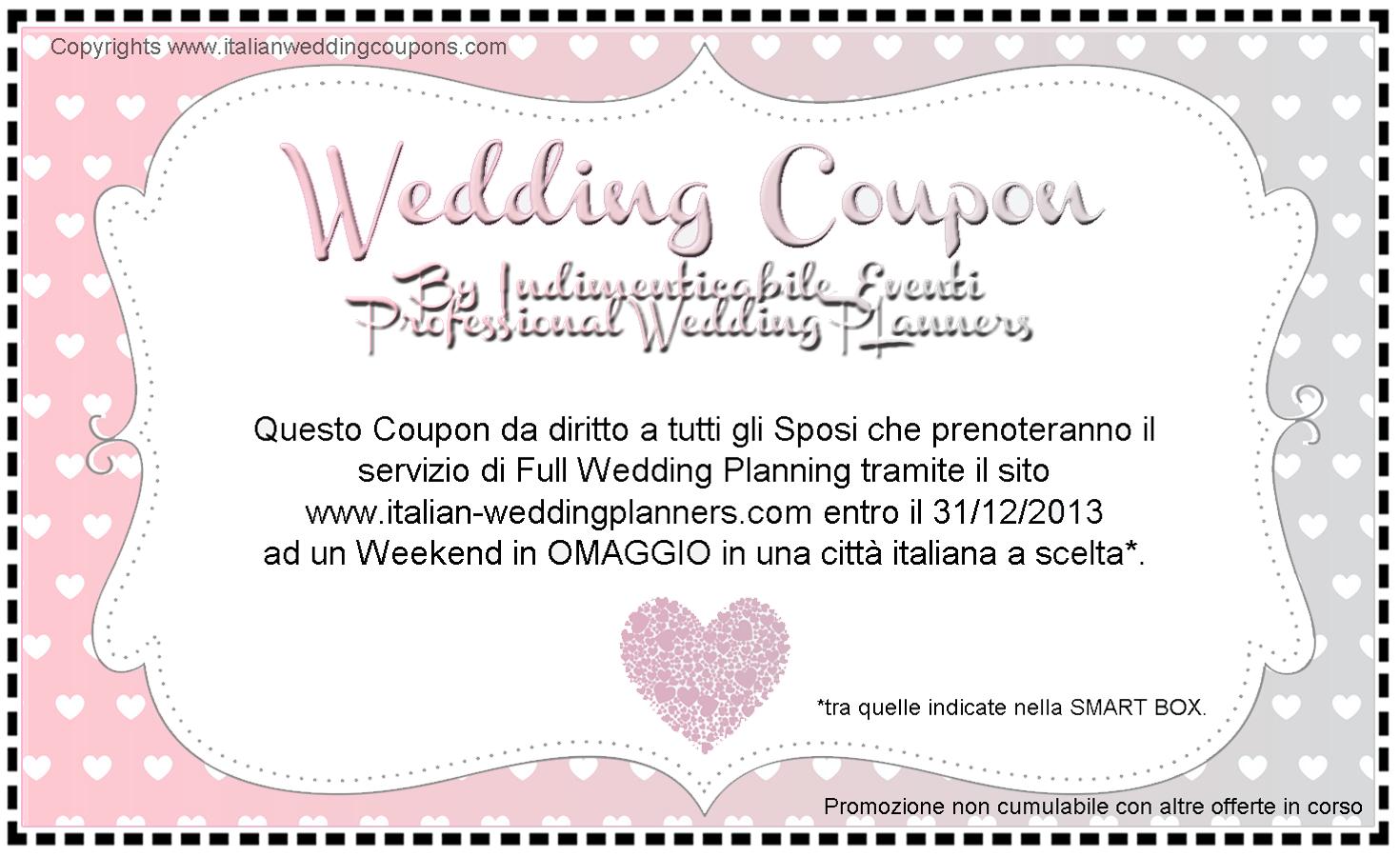 Bride Wedding Coupons 78