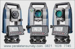 Intelligence Measurement Total Station iM-100 | SOKKIA | TOPCON