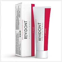Revidont® - зубная паста для профилактики кариеса с мумие