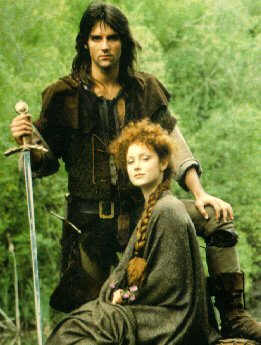 I Like It Robin Of Sherwood Tv Series