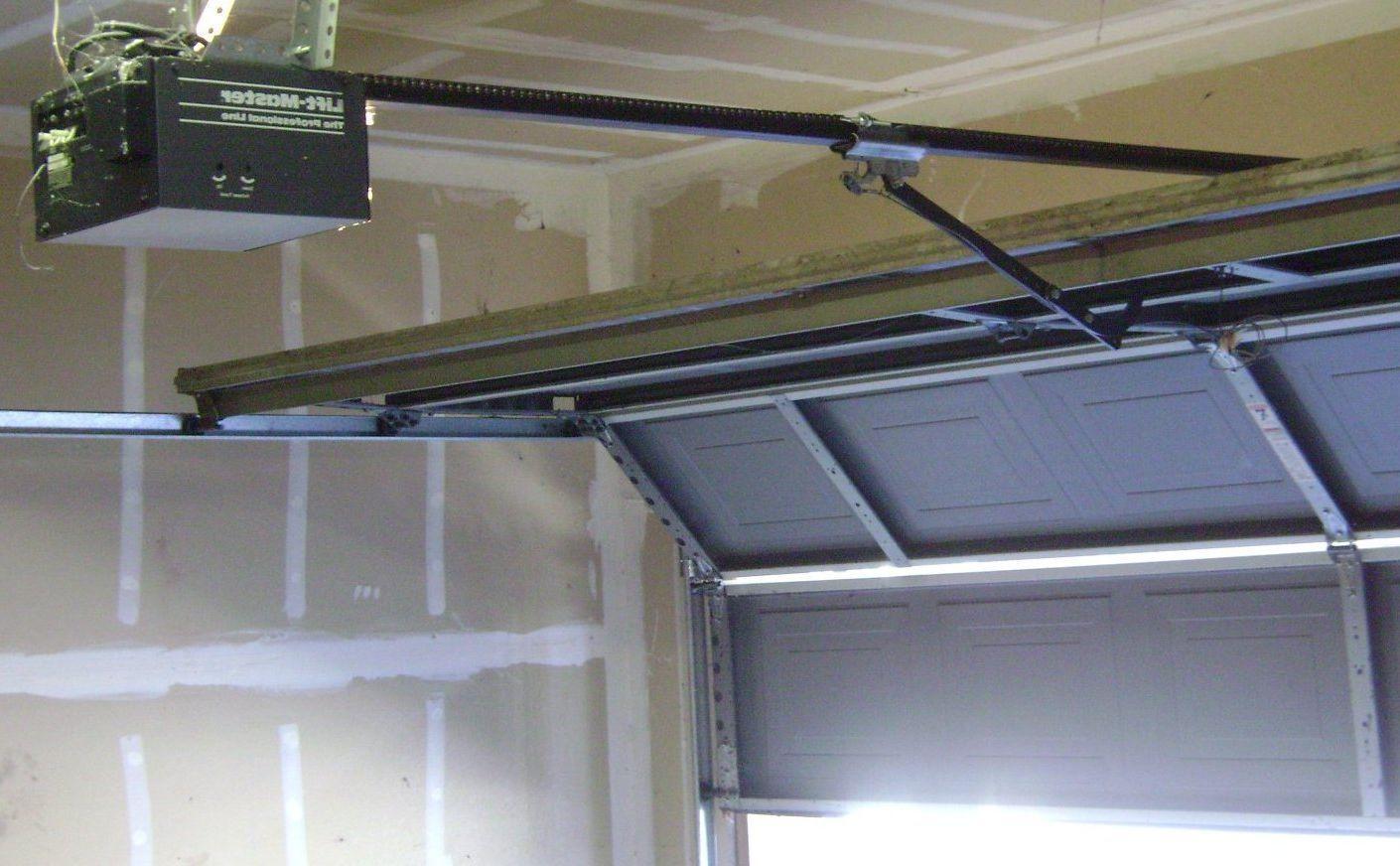 Gate repair services in encino for Long beach garage door repair