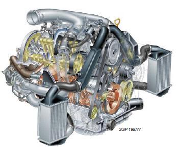 Audi S4 2 7 Litre V6 Biturbo Self Study | Owner guide manual