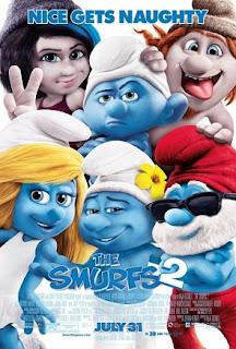Strumfii 2 The smurfs 2 Desene Animate Online Dublate si Subtitrate in Limba Romana Disney