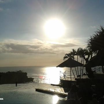 Nuansa Nikmatnya Liburan ke Bali