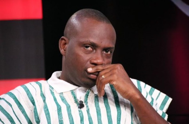 Counselor Lutterodt in problem because of misinform