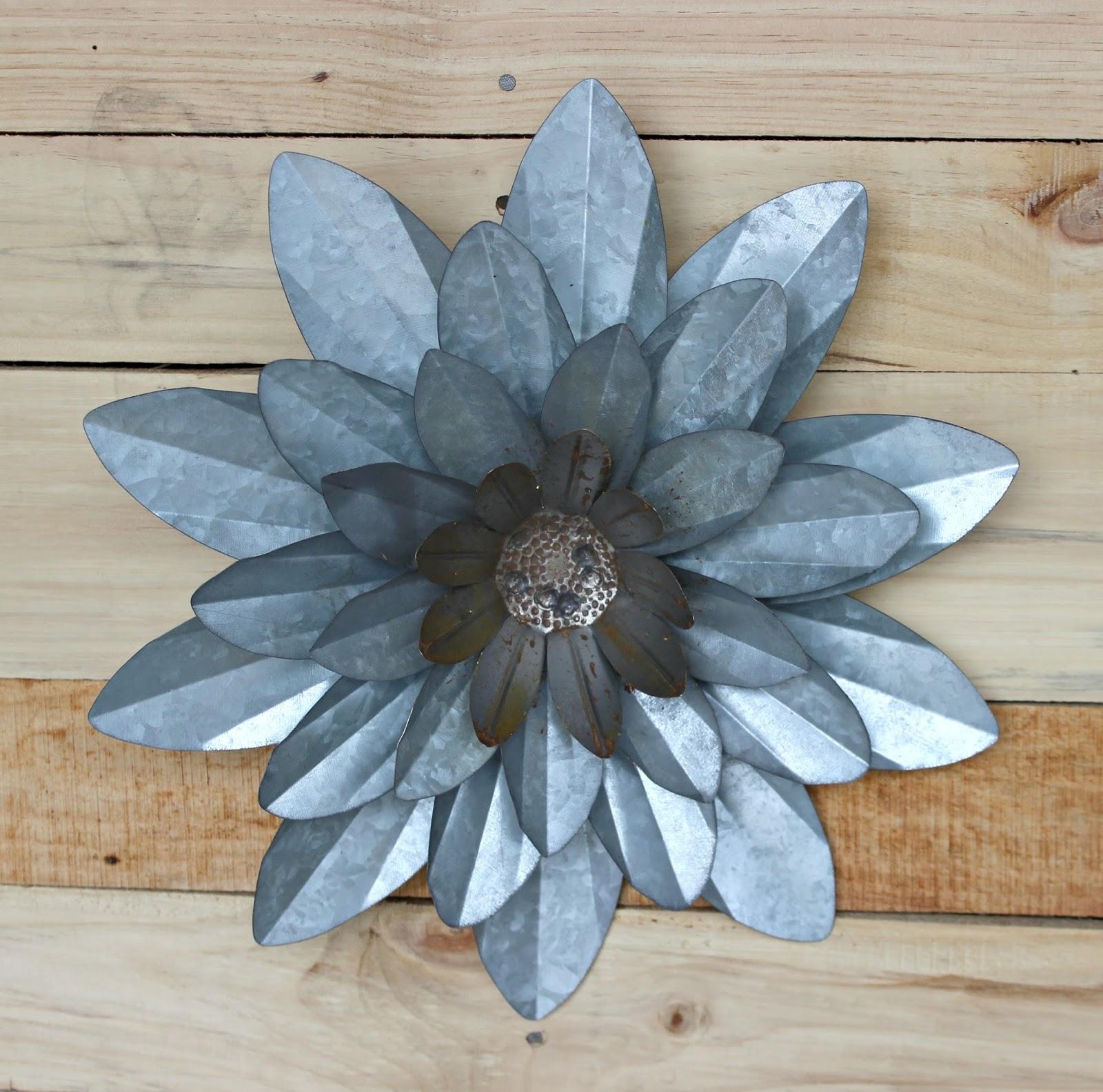Wood Flower Pot Hanger